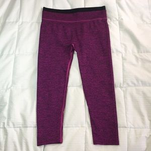 Fabletics Seamless Tights